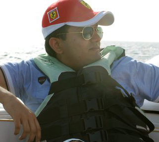 Minhaj Mehmood bio photo